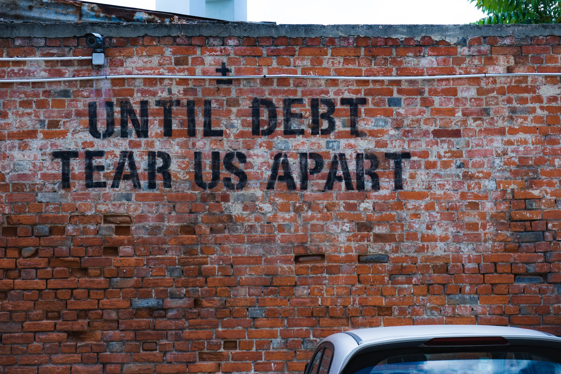 """Is """"Good Debt"""" a Real Thing?"""