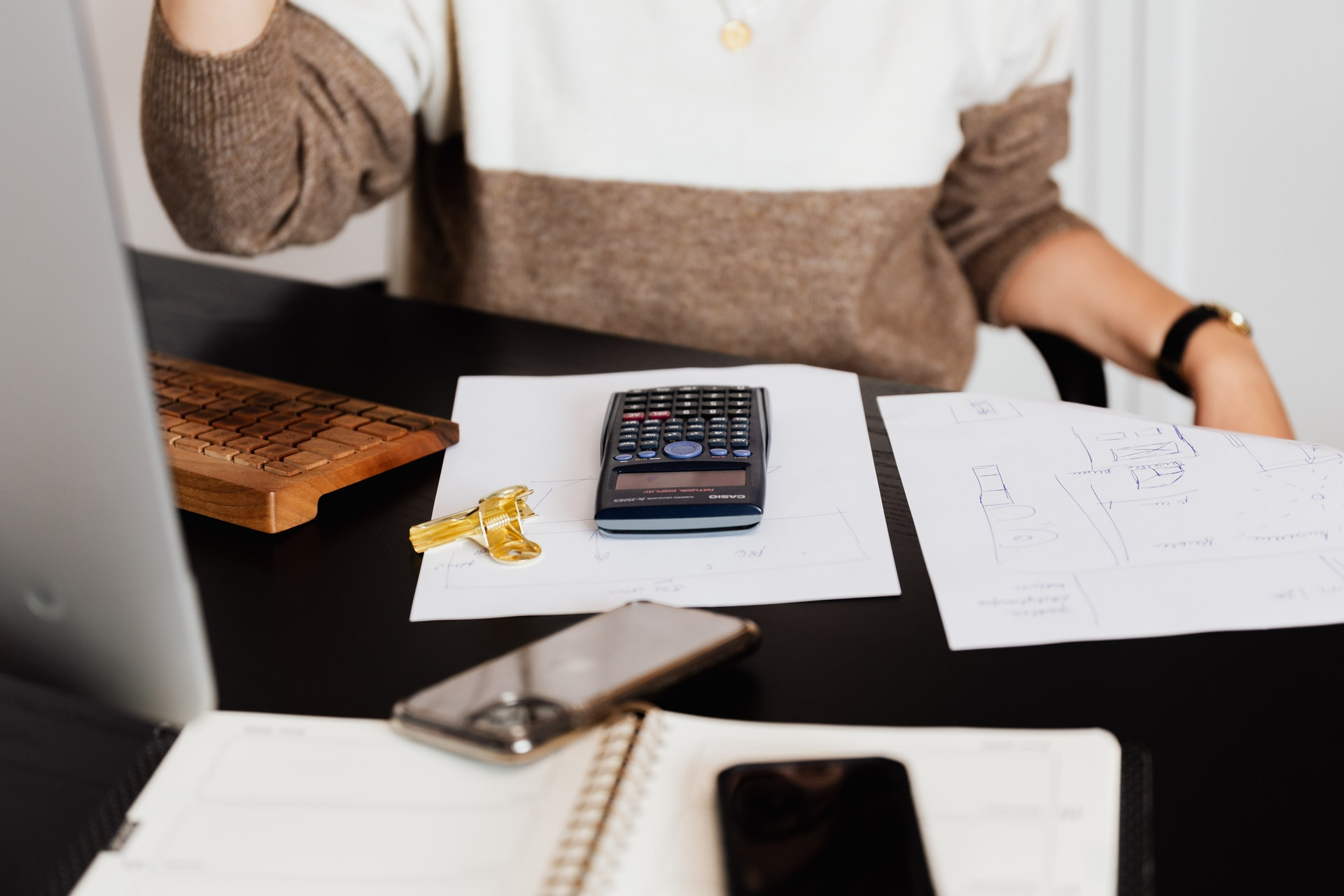 5 Steps to a Great Financial Plan